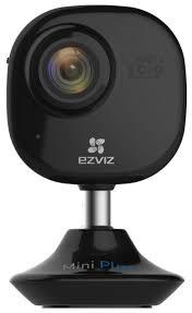 <b>IP камера EZVIZ Mini</b> Plus — купить по выгодной цене на Яндекс ...