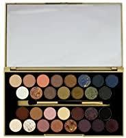 <b>Makeup Revolution</b> Fortune Favours The Brave <b>Eyeshadow</b> Palette ...