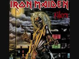 <b>Iron Maiden</b>- <b>Killers</b> - YouTube
