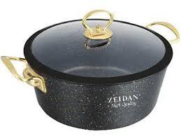 <b>Кастрюля Zeidan</b> 3L 20cm Z 50369 - Чижик