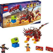 LEGO THE LEGO MOVIE 2 Ultrakatty & Warrior Lucy ... - Amazon.com