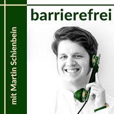 barrierefrei·Podcast | Barrierefreiheit von Architektur bis Zusammenleben