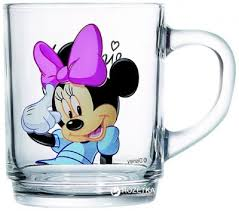 ROZETKA | <b>Кружка Luminarc Disney Minnie</b> Colors 250 мл (G9175 ...