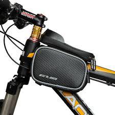 <b>GUB</b> 20*16.5*15cm <b>925 Bike</b> Top Tube Bag 1.6L Large Capacity ...