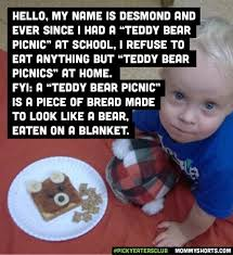 The Picky Eaters Club: True confessions of 22 picky eaters - TODAY.com via Relatably.com