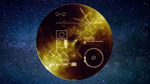 The Voyager Golden Record: 40th Anniversary Edition - YouTube