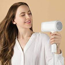 Generic <b>Original</b> Xiaomi <b>Mijia Water</b> Ion Hair Dryer Hot and Cold ...