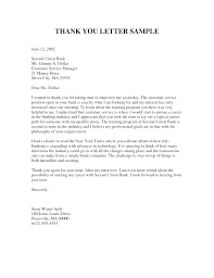 thank you business letter example for your support appreciation it