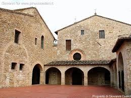 Risultati immagini per Assisi Immagini san damiano