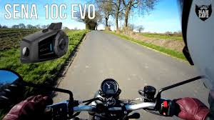 <b>Sena 10c Evo</b> Review - Is it better than the Pro? - YouTube