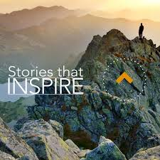 STORIES THAT INSPIRE