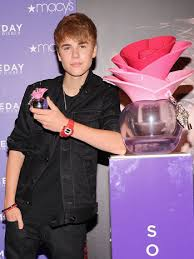 <b>Justin Bieber's Someday</b> Fragrance to Be Honored at FiFi Awards ...