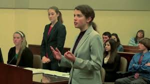 student mock trial