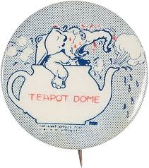 「teapot dome scandal newspaper cartoon」の画像検索結果