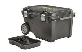 <b>Ящик с колесами Stanley FATMAX MID</b>-<b>SIZE CHEST FMST1</b>-<b>73601</b>