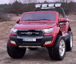 <b>Электромобиль Ford Ranger</b> 4WD DK-F650 - Интернет-магазин ...