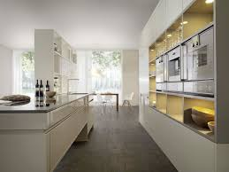 Contemporary Galley Kitchen Kitchen The Key Principles Of Galley Kitchen Remodel Galley