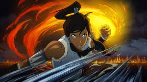 The Legend of Korra 4.Sezon 12. ve 13.B�l�m Final