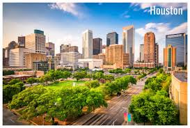 Houston, TX - August weather forecast and climate information ...