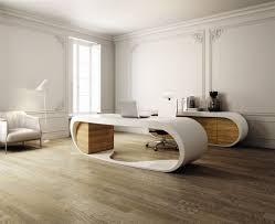 modern office interior designs with comforting aesthetic beautiful modern office interior design using white wooden interior cool office desks