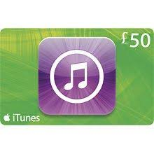 iTunes Gift Cards prices in Pakistan