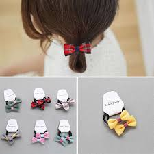 Women Simple Solid <b>2019</b> New <b>Arrival Bow Tie</b> Pink Bowknot Black ...