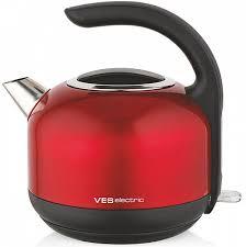 Купить <b>Чайник электрический VES</b> Electric <b>H</b>-100-R в Иркутске ...