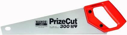 <b>Ножовка BAHCO</b> PrizeCut многоцелевая <b>360мм</b>/15TPI купить во ...