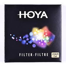 Hoya <b>52mm UV</b> and IR Cut Screw-in Filter- Buy Online in Kuwait at ...