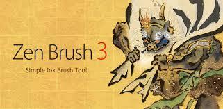 Приложения в Google Play – Zen <b>Brush</b> 3