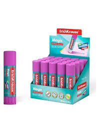 <b>Клей</b>-<b>карандаш Magic</b>, <b>15г</b> (в коробке-дисплее по 20 шт ...