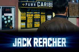 Filme | Jack Reacher | Tom Cruise 2012