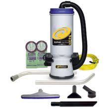 ProTeam Super CoachVac HEPA <b>Vacuum Parts</b> & Accessories | Jon ...