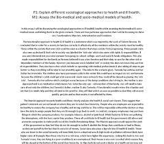 health essay example jobsmyipme