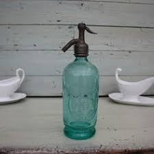<b>French</b> Soda Syphon or Seltzer Bottle by Restored2bloved on Etsy ...