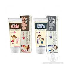 Korean <b>Cj Lion Kids</b> Toothpaste 90 G | Shopee Singapore