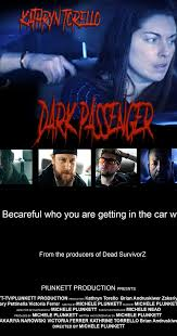 The <b>Dark Passenger</b> (2019) - IMDb