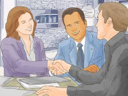 3 ways to become a career consultant wikihow