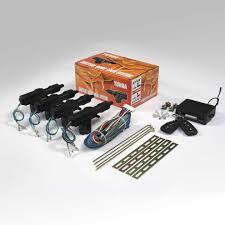 Universal Heavy Duty Power Door Lock Actuator Motor 2 Wire <b>12V</b> ...