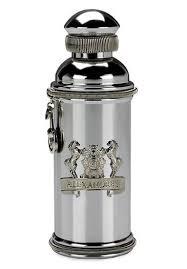 <b>Alexandre</b>.<b>J Silver Ombre</b> Eau de Parfum 100 ml