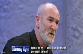 Mick Philpott on Jeremy Kyle: How TV show helped create Shameless ... via Relatably.com