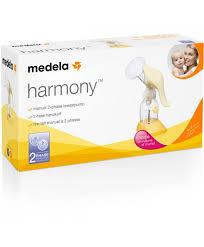 <b>Молокоотсос ручной</b> Harmony <b>Manual Breast</b> Pump, Medela