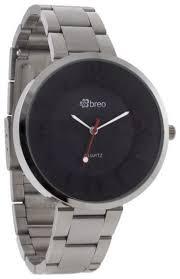 <b>Наручные часы</b> breo Manta Watch <b>Silver</b> — купить по выгодной ...