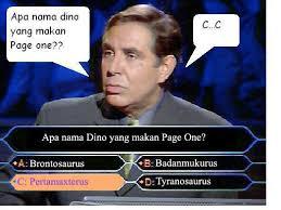 Tebak Nama Cerita Rakyat di KULKAS #19