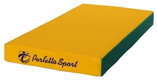 Купить Спортивный <b>мат</b> 1000х500х100 мм <b>Perfetto Sport №</b> 1 ...