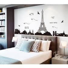 kids paris bedroom decor