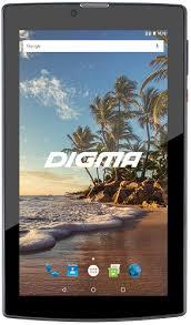 <b>Планшет Digma Plane</b> 7552M 3G Black (PS7165MG): купить ...