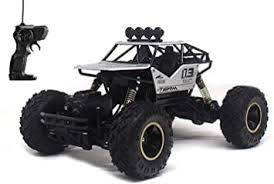 Buy Toyshine Plastic Alloy Dirt Drift <b>Remote Controlled</b> Rock Car <b>RC</b> ...