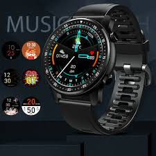 <b>MT1</b> Blue-tooth Call Music <b>Smart</b> Watch Heart Rate Sleep Monitor ...