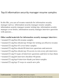 topinformationsecuritymanagerresumesamples conversion gate thumbnail jpg cb